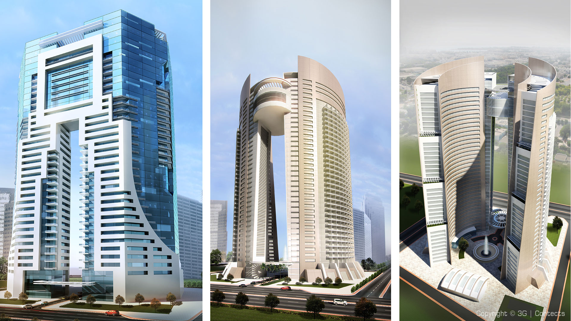Al Bayt Real Estate Development