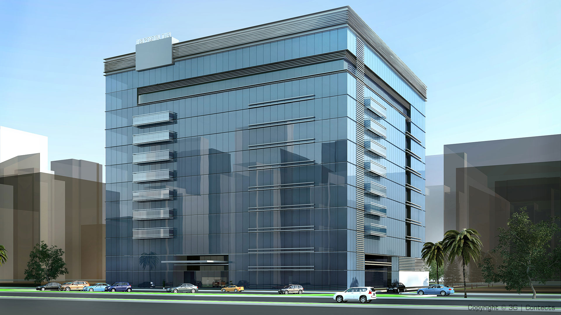 Riyadh SAPL Infrastructure and Residential Project